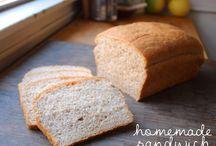 B.Y.O.B. (Bake your own bread) / by Jody Shann Dhanraj