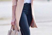 estilos de la moda