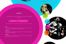 Web page layouts / Web Design; Layout;