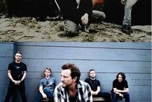 Pearl Jam Past Now