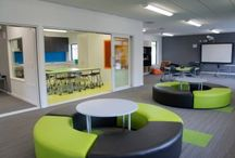 ORIGINS - Specialist Classroom Design