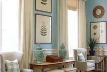 Livingroom / by Ingrid Porter Interiors