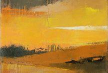 paysage abstrait 15