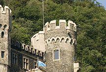 Castles-mid Rhine