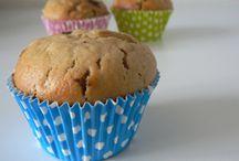 Mignardises, goûter & petits gâteaux