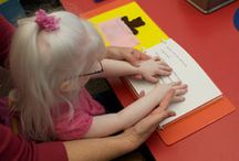 Visual Impairment & Blindness: Parents: An Essential Perspective!