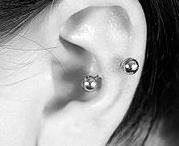 tatoo piercing