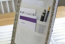 Tips and Tricks for Organizing