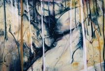 Aust Artist Arthur Boyd
