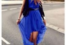 My Style / by Marcia Clark