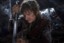 Lord Of The Rings & Hobbit / Into the West