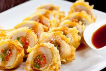 Akashi Brickell - Appetizers / Delicious Asian appetizers at Akashi Brickell restaurant in Brickell, Miami