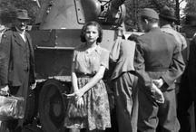 BT-7 Soviet tank