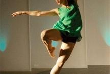 anneta / Dancer & Ballet teacher