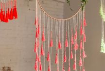 Birthday Party Decor / by Ashley Parker