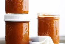 Canning Recipes / by Brittany