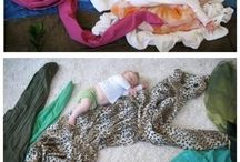 Baby /  Modern, Vintage, Rustic Nursery.  / by Lisa Martorelli-Velez