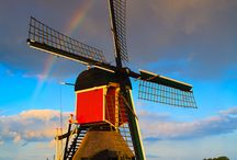 The Netherlands, where i live... / beautiful photography of everything Dutch. the Netherlands has so much beauty.