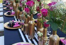 Diseños de mesas