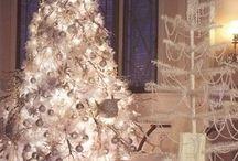 Christmas! / Christmas things!