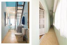 Fotografía inmobiliaria / Fotos de trabajos realizados para casas en venta.