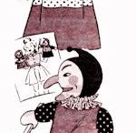 Doll Patterns - Puppets