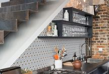 Industrial Kitchen