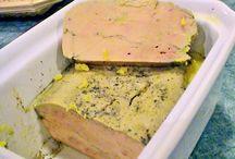 Verrine foie gras