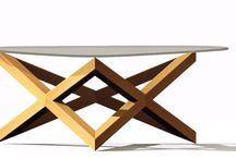 Design / UCTArchitecture designed furnitures