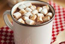 Chocodelicias & Café / Recetas de mi blog