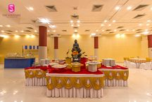Banquet / ELEGANT OCCASIONS. MEMORABLE EVENTS.