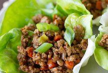 Recipes / Asian Food