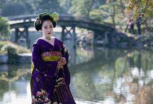 Japan - taramul stranietatii