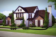 ts4 house no cc