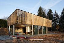 Casas Conceito - Lode Architecture