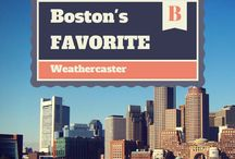 Boston's Favorite Weathercaster 2014 Survey / Vote for your favorite local weathercaster in Boston, MA now @ http://bit.ly/bosfav