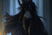 Lady sylvanas windrunner