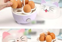 Cute/Awesome Kitchenware