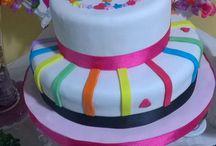 Cakes / cookies / cupcakes / popcakes