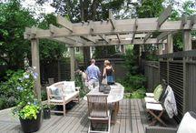 patio / by Donna Joyce