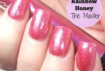TBC: Nails, Nails, Nails
