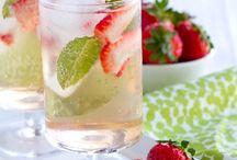 Cocktail oppskrifter