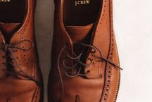 ファッション:靴