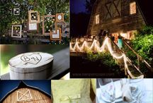 rustic wedding inspiration / by Bound By Obsession