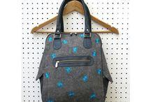 Sew: bags