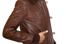 vintage leather jackets / vintage leather jackets