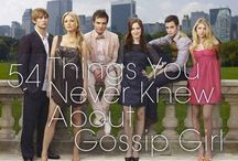 my gossip girl obbsesion / hey girls, i just started the serie gossip girl and i love it, here are some cute pics.