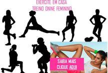 Vídeo de exercícios para emagrecer