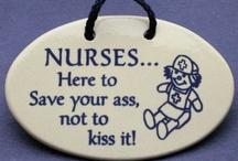 Nursing/Health / by Sandra T