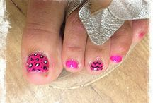 Nails!! / by Shayla Bean